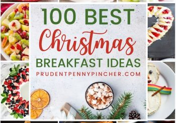 100 Best Christmas Breakfast Recipes