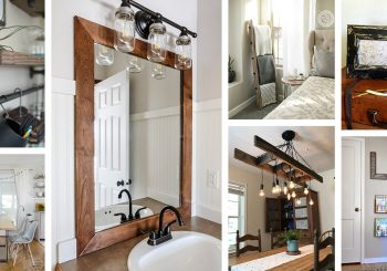 28 Rustic Industrial Décor Ideas and DIY Projects for a Breathtaking Home Makeover