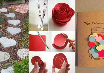 32 Cool Crafts and Gifts for This Valentines Day You Must Try
