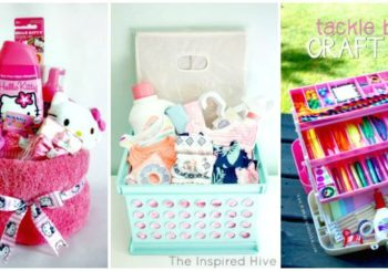 70 Unique Gift Basket Ideas You Can Make At Home