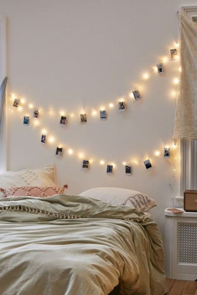 With Mod Clips String Lights